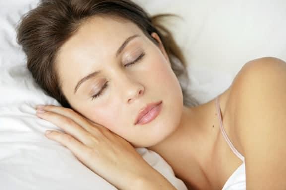 Sleep Is the Brain's Way of Staying in Balance